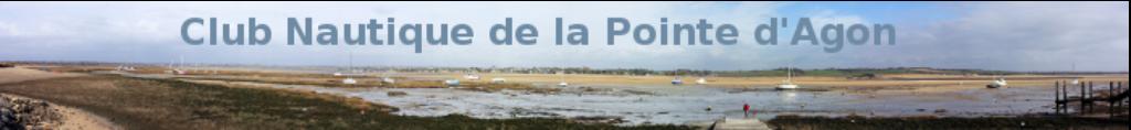 Club Nautique de la Pointe d'Agon